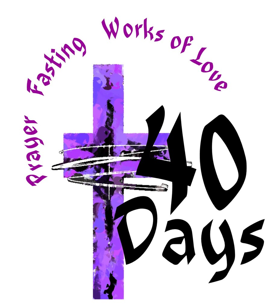 The Liturgical Season of Lent | St. Peter's Church
