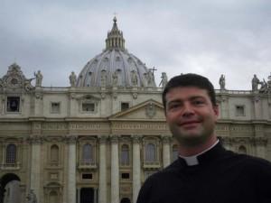 Fr. Séamus Hogan